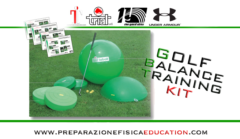 Golf_Balnce_Training_Kit