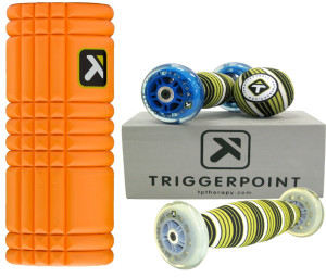 Trigger Point Performance Therapy