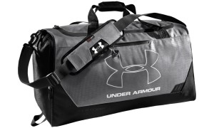 Under Armour UA Hustle MD Duffel