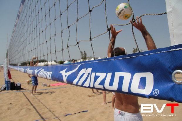 Beach Volley Marathon