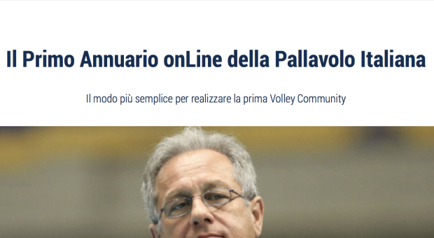 www.annuariodelvolley