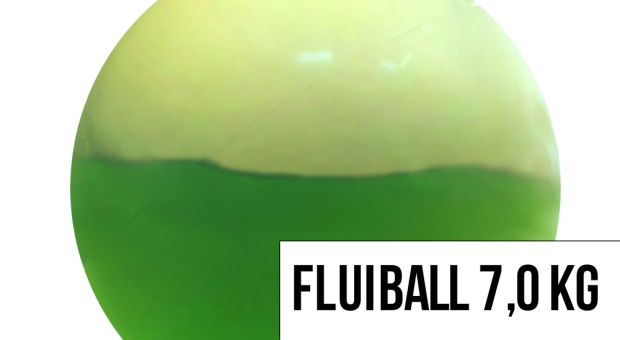FluiBall CrossFit Woman